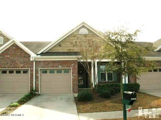 1284 Greensview Circle, Leland, NC 28451 (MLS #100070070) :: RE/MAX Essential