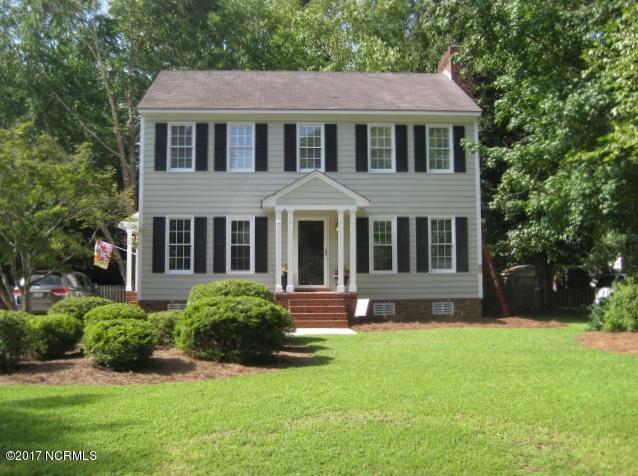 1708 Centre Street W, Wilson, NC 27893 (MLS #100070101) :: RE/MAX Essential