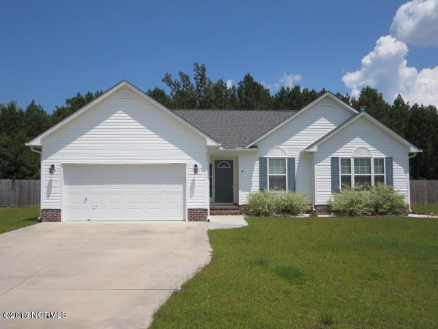 311 Springcreek Court, Hubert, NC 28539 (MLS #100070741) :: Century 21 Sweyer & Associates
