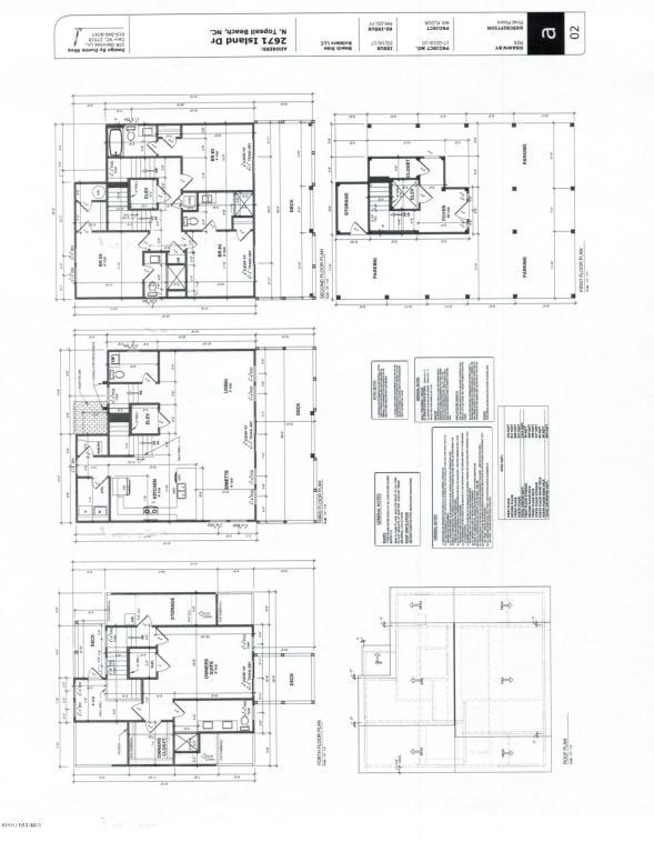 2671 Island Drive, North Topsail Beach, NC 28460 (MLS #100070942) :: Century 21 Sweyer & Associates