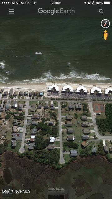 226 Coastal Drive, North Topsail Beach, NC 28460 (MLS #100071340) :: Century 21 Sweyer & Associates