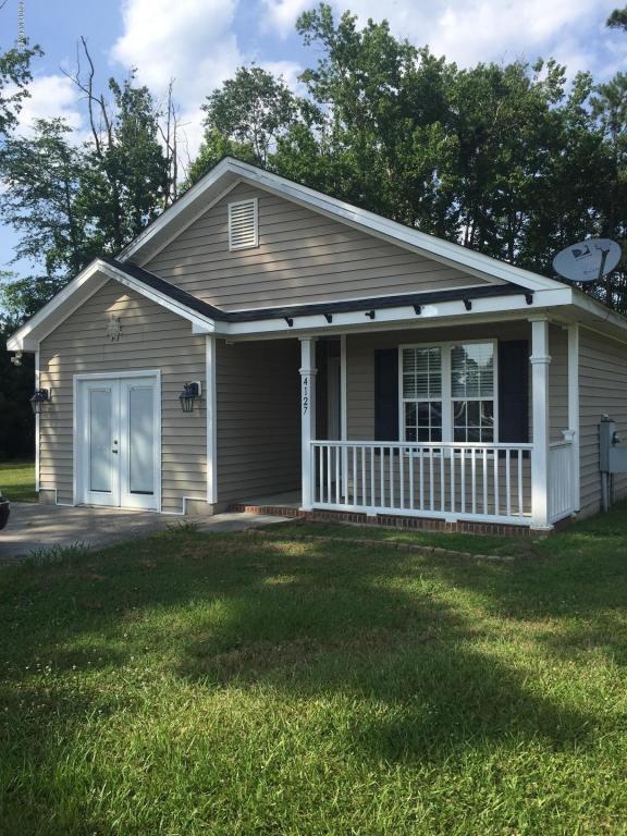 4127 Huntsmoor Lane, Wilson, NC 27896 (MLS #100071778) :: Century 21 Sweyer & Associates