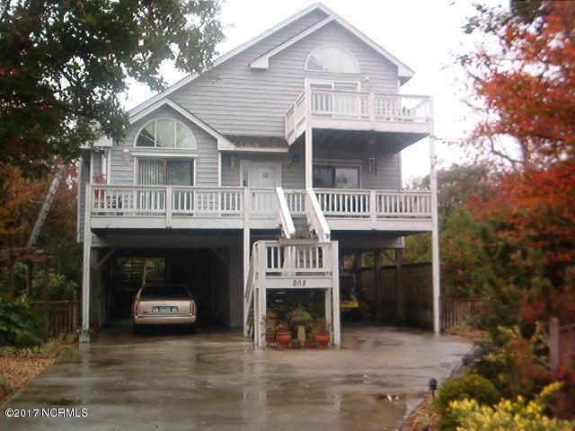 208 Blue Crab Cove, Emerald Isle, NC 28594 (MLS #100072361) :: Century 21 Sweyer & Associates