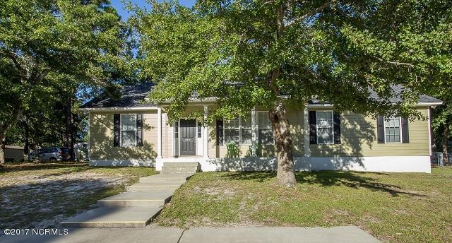 2510 Locust Street SW, Supply, NC 28462 (MLS #100073025) :: Century 21 Sweyer & Associates