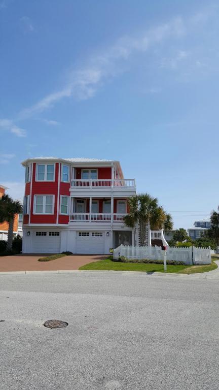 508 Seahorse Place, Kure Beach, NC 28449 (MLS #100073198) :: Courtney Carter Homes