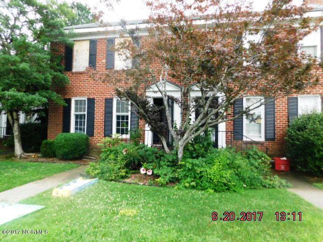 2259 Nash Place N #11, Wilson, NC 27896 (MLS #100073580) :: Century 21 Sweyer & Associates