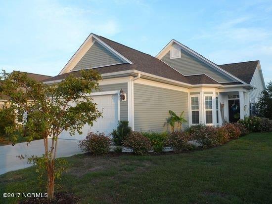 5203 Windward Way, Southport, NC 28461 (MLS #100073628) :: Century 21 Sweyer & Associates