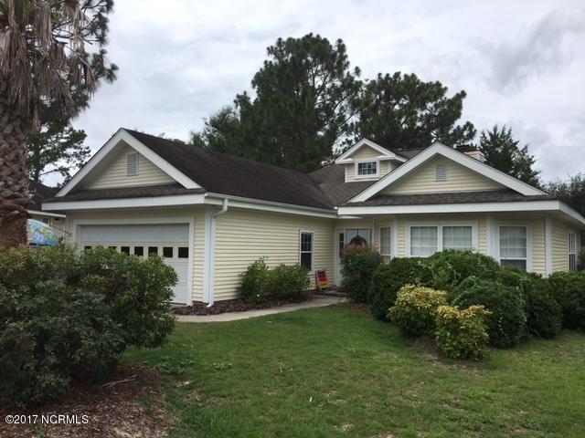 8804 Healy Circle, Wilmington, NC 28412 (MLS #100073639) :: David Cummings Real Estate Team