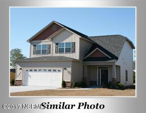 603 Winfall Drive, Holly Ridge, NC 28445 (MLS #100073958) :: Century 21 Sweyer & Associates