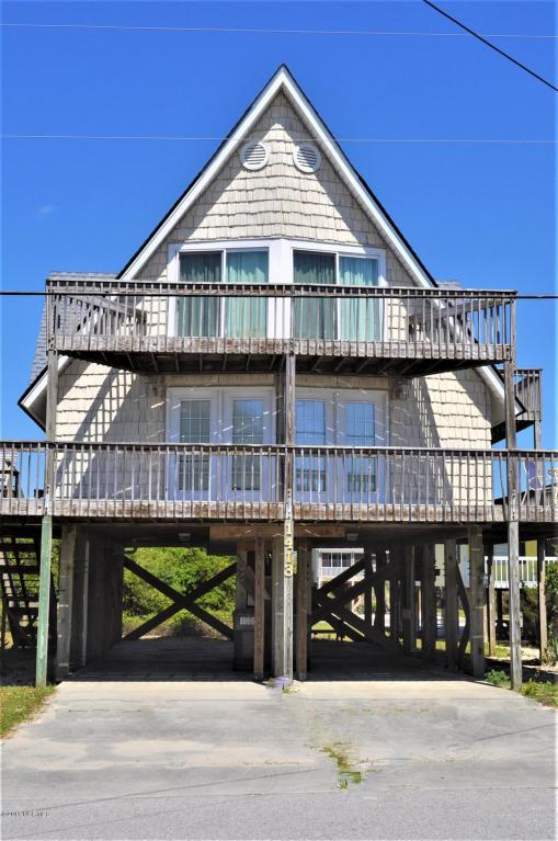 1413 N Topsail Drive, Surf City, NC 28445 (MLS #100074066) :: Century 21 Sweyer & Associates
