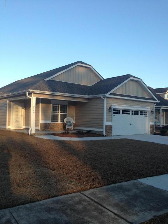 2516 Sawgrass Drive, Winterville, NC 28590 (MLS #100074089) :: Century 21 Sweyer & Associates