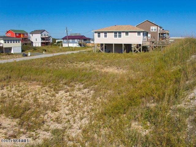 504 Ocean Drive, North Topsail Beach, NC 28460 (MLS #100074263) :: Century 21 Sweyer & Associates