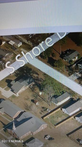 133 Sanders Street, Jacksonville, NC 28540 (MLS #100074574) :: Century 21 Sweyer & Associates