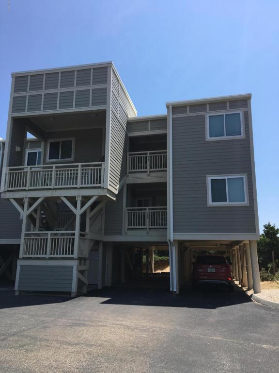 1000 Caswell Beach Road #208, Oak Island, NC 28465 (MLS #100074591) :: Century 21 Sweyer & Associates