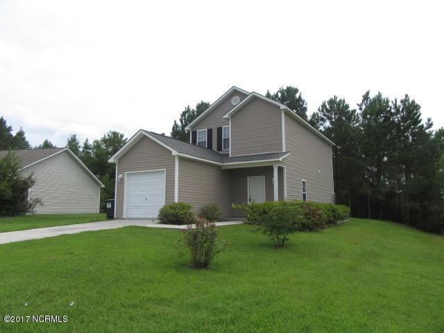 119 Tealbriar Street, Burgaw, NC 28425 (MLS #100074594) :: Century 21 Sweyer & Associates