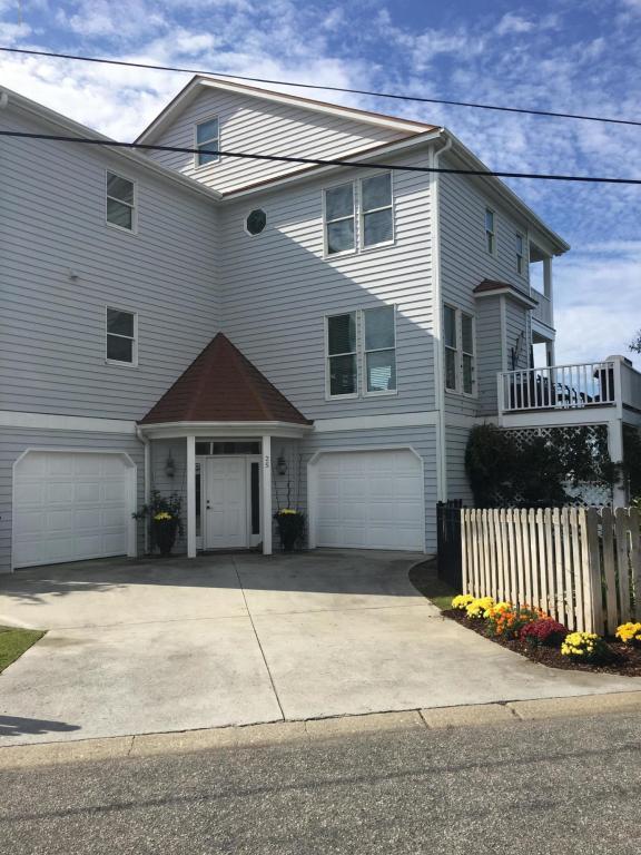 25 W Oxford Street, Wrightsville Beach, NC 28480 (MLS #100074884) :: RE/MAX Essential