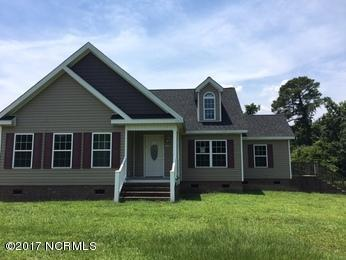 1498 Jackson Store Road, Beulaville, NC 28518 (MLS #100075014) :: Courtney Carter Homes