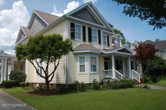 7317 Fisherman Creek Drive, Wilmington, NC 28405 (MLS #100075816) :: David Cummings Real Estate Team