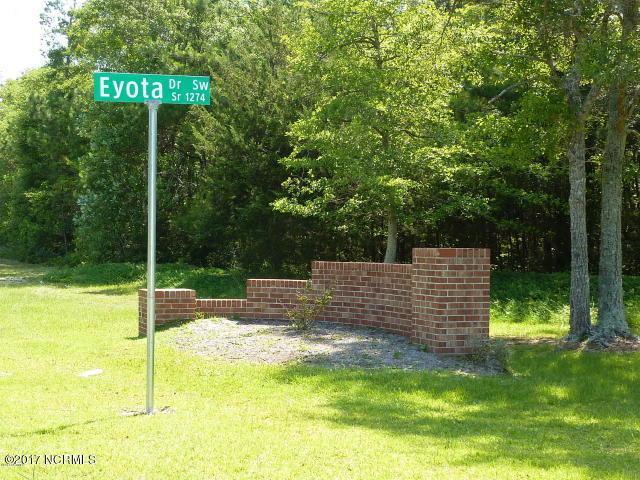 1527 Eyota Drive SW, Ocean Isle Beach, NC 28469 (MLS #100076095) :: Century 21 Sweyer & Associates