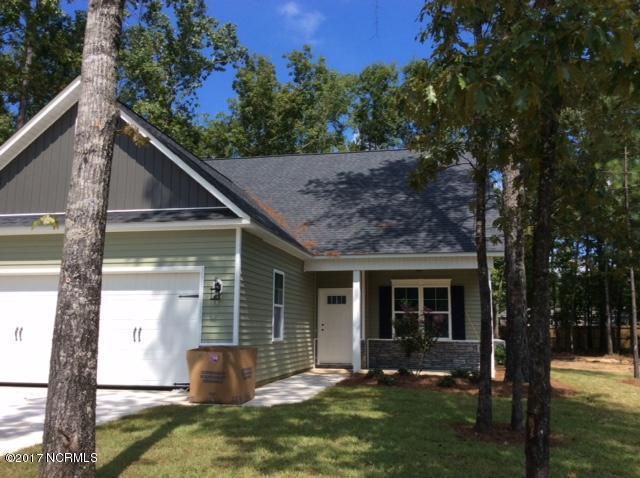 Lot 154 Strut Way, Rocky Point, NC 28457 (MLS #100076123) :: Century 21 Sweyer & Associates