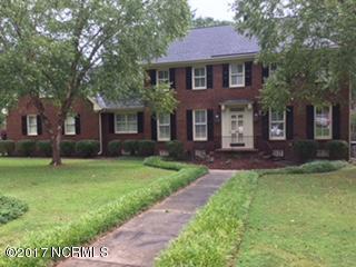 101 Dryden Place, Wilson, NC 27896 (MLS #100076170) :: Century 21 Sweyer & Associates
