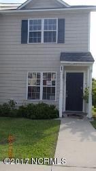 311 Bridgewood Drive, Jacksonville, NC 28540 (MLS #100076369) :: Century 21 Sweyer & Associates
