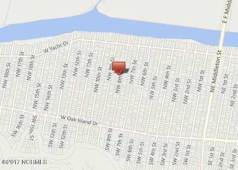 143 NW 8 Street, Oak Island, NC 28465 (MLS #100076406) :: Century 21 Sweyer & Associates