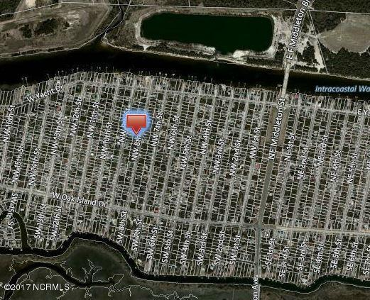 145 NW 8 Street, Oak Island, NC 28465 (MLS #100076412) :: Century 21 Sweyer & Associates