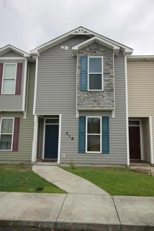 Address Not Published, Jacksonville, NC 28546 (MLS #100076452) :: Century 21 Sweyer & Associates