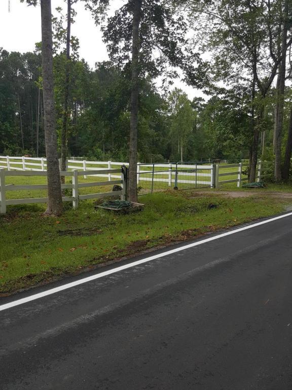 986 W Firetower Road, Swansboro, NC 28584 (MLS #100077035) :: Terri Alphin Smith & Co.