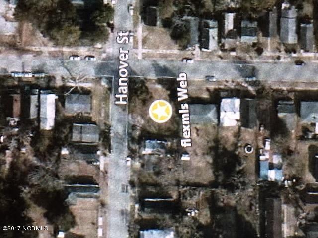 617 Anderson Street, Wilmington, NC 28401 (MLS #100077065) :: David Cummings Real Estate Team