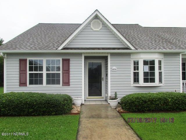 604 Courtyard E, Beaufort, NC 28516 (MLS #100077099) :: Century 21 Sweyer & Associates