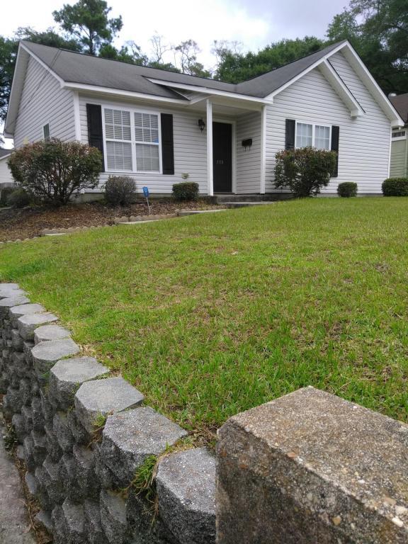 229 N Carolina Avenue, Wilmington, NC 28401 (MLS #100077192) :: David Cummings Real Estate Team