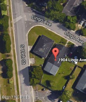 1904 Lingo Street, Wilmington, NC 28403 (MLS #100077497) :: David Cummings Real Estate Team