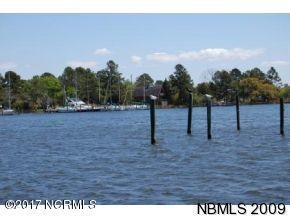 Off Blackbeard Drive Sl-1, Oriental, NC 28571 (MLS #100077516) :: RE/MAX Elite Realty Group