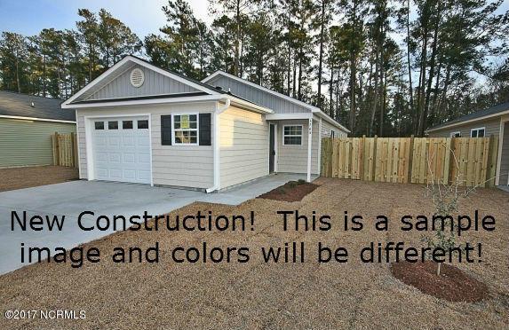 3631 Ramsey Drive, Greenville, NC 27834 (MLS #100077642) :: Century 21 Sweyer & Associates