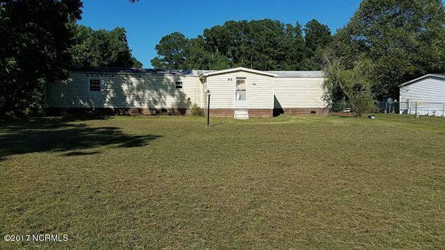 2426 Stokes Road, Greenville, NC 27834 (MLS #100077709) :: Century 21 Sweyer & Associates