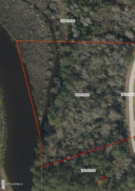 Lot 7 Misty Hollow Road, Sneads Ferry, NC 28460 (MLS #100077712) :: Terri Alphin Smith & Co.