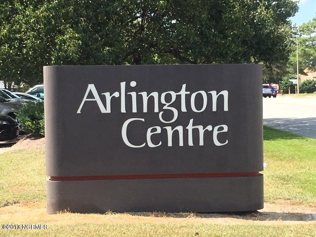 202 E Arlington Boulevard, Greenville, NC 27858 (MLS #100077780) :: Century 21 Sweyer & Associates