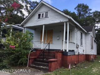 110 Mears Street, Wilmington, NC 28401 (MLS #100077987) :: RE/MAX Essential