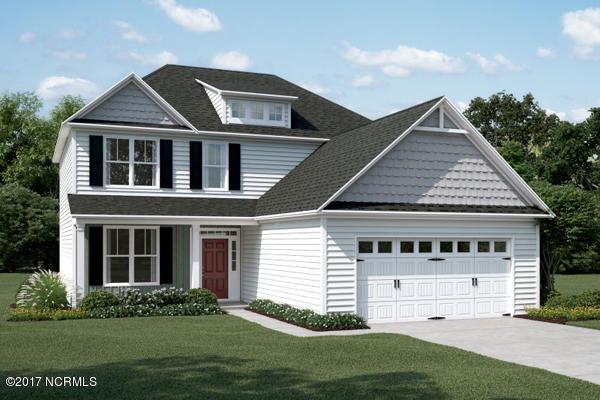 339 Tralee Road, Wilmington, NC 28412 (MLS #100078134) :: RE/MAX Essential