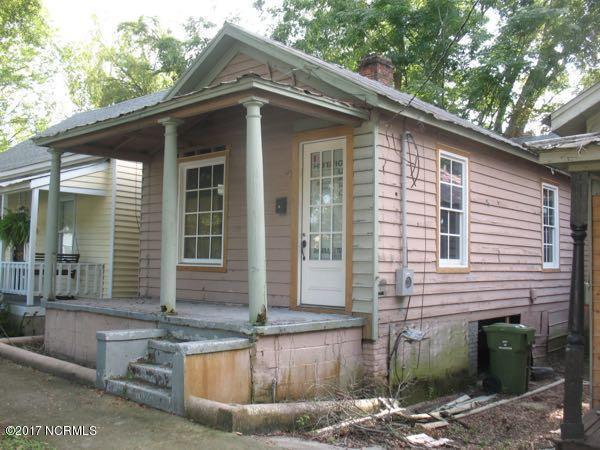 809 N 5th Street, Wilmington, NC 28401 (MLS #100078223) :: RE/MAX Essential
