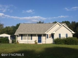 1505 Setter Lane, Wilmington, NC 28411 (MLS #100078227) :: RE/MAX Essential