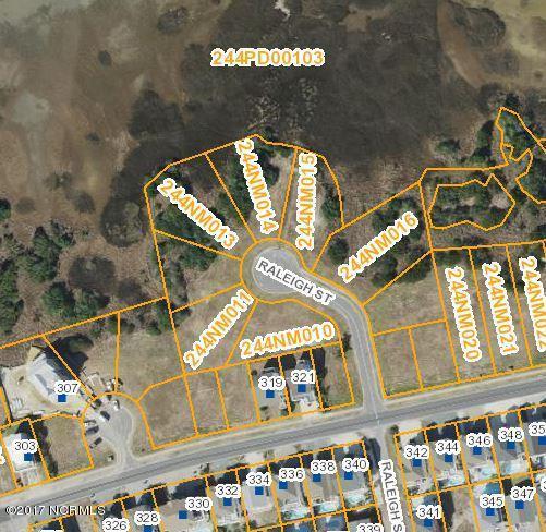 51 Raleigh Street, Ocean Isle Beach, NC 28469 (MLS #100078455) :: Courtney Carter Homes