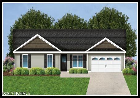 272 Marsh Haven Drive, Sneads Ferry, NC 28460 (MLS #100078463) :: Century 21 Sweyer & Associates