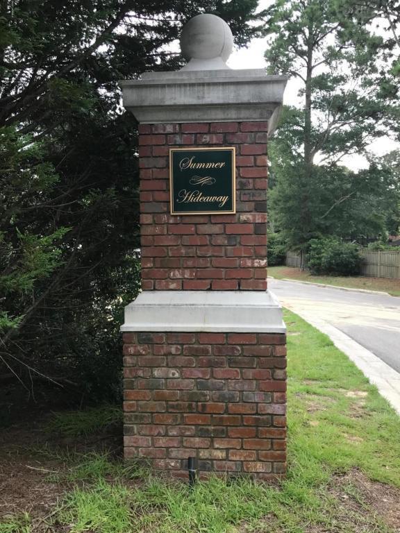 1339 Summer Hideaway, Wilmington, NC 28409 (MLS #100078475) :: The Keith Beatty Team