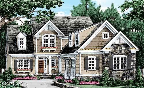 9401 Old Salem Way NW, Calabash, NC 28467 (MLS #100079736) :: Century 21 Sweyer & Associates