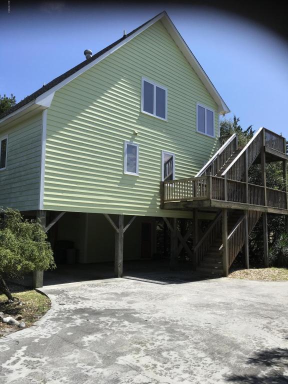 107 Wyndward Court, Emerald Isle, NC 28594 (MLS #100080225) :: Century 21 Sweyer & Associates