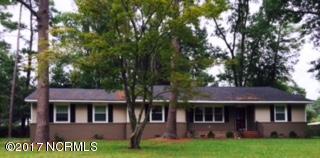 1217 Stockton Road, Kinston, NC 28504 (MLS #100080287) :: Century 21 Sweyer & Associates