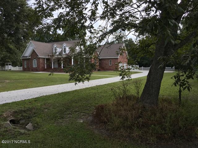 104 Summer Lane, Whiteville, NC 28472 (MLS #100080446) :: Century 21 Sweyer & Associates